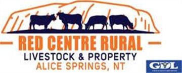 Red Centre Livestock & Property