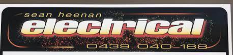 Sean Heenan Electrical